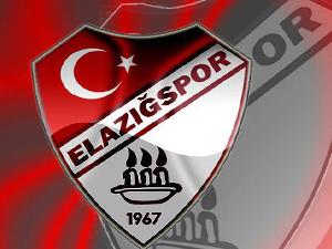 Elazığspor'dan büyük tehdit!