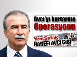 Hanefi Avcı'yı kurtarma operasyonu sürüyor