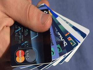 Kredi kartı olanlar dikkat