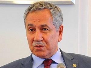 Arınç'tan 'Mavi Marmara tazminatı' açıklaması