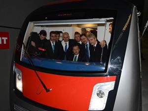 Başkentli yeni metroya gün sayıyor
