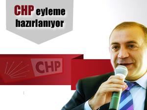 Fezlekeler gelmezse CHP eylemlere başlayacak