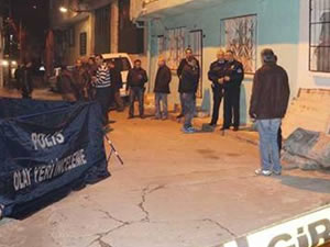 İzmir'de silahlı çatışma