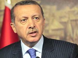 Erdoğan 'dan Zaman gazetesine mesaj