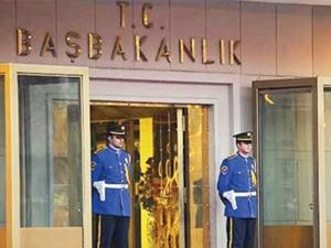 Başbakanlık koruma polisleri görevden alındı