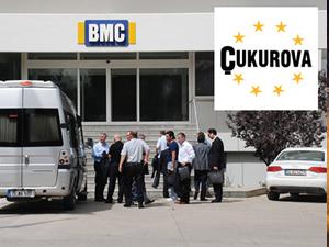 BMC satışa çıktı