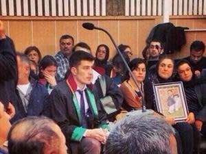 Ali İsmail Korkmaz'ın annesinin çöküşü!