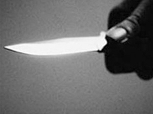 """Bıçaklı saldırgan: """"Kendimi kesecektim, karşıma çıkanı kestim"""""""