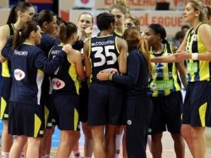 Fenerbahçe, Nadezhda Deplasmanda