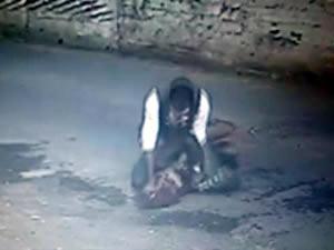 İstanbul Beşiktaş'ta gaspçı dehşeti