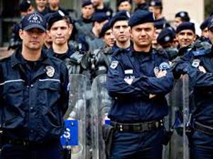 Bolu'da polislere tasfiye süreci devam ediyor