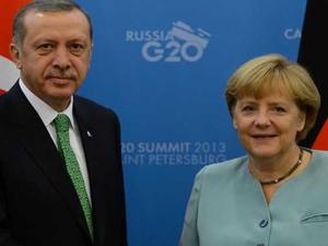 Almanya'daki Türkler oy kullanabilecek mi?