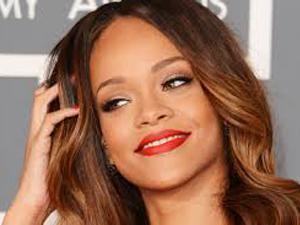 Rihanna'nın takip ettiği oyuncu