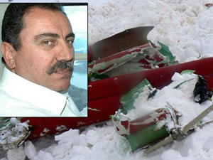 Yazıcıoğlu'nun kazası ile ilgili şok ifade