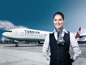 THY, ilk iki ayda 7.8 milyon yolcu uçurdu