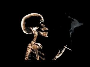 Sigara, Çernobil'den daha tehlikeli!