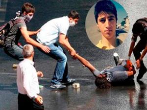 Mehmet Ayvalıtaş'ın davasında arbede