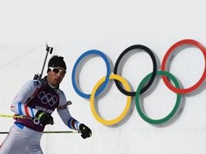 Soçi Zamanı, Olimpiyat Zamanı