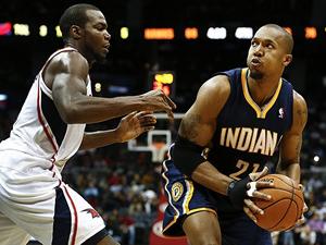NBA'de Indiana Pacers liderliğini sürdürdü