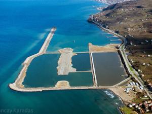 Ordu-Giresun Havaalanı inşaatının ihalesi sonuçlandı