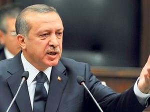 Başbakan Erdoğan'dan Başbakanlık inşaatı açıklaması
