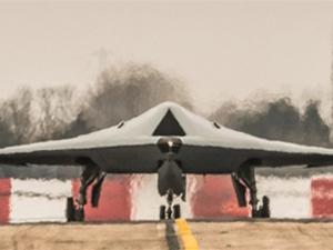 İngiltere'nin kıtalar arası uçabilen insansız uçağı
