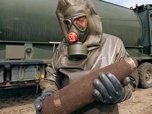 Suriye'de kimyasal silah endişesi sürüyor