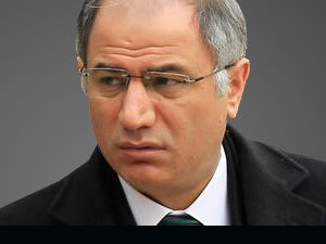 Efkan Ala'dan Hüseyin Avni Mutlu'ya Mehmet Baransu'yu tutuklama talebi