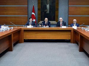 AKP seçim çalışmalarını başlattı