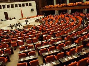 Dershane taslağı Meclis'e sunuldu