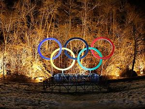 Soçi'de olimpiyat heyecanı