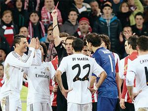 Ronaldo'yu atan hakeme şok!