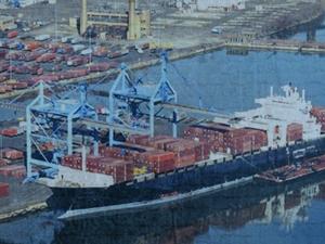 İzmir'de liman soruşturma savcısı da değişti
