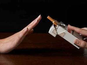 Sigara içenler akciğer kanseri oluyor
