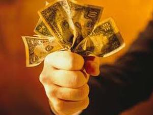 Dolar 2,20'nin altına geriledi
