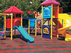 Köylere oyun parkı