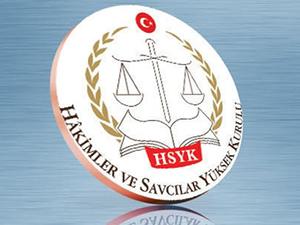 HSYK atamaları Resmi Gazete'de yayımlandı