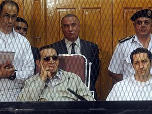 Mübarek'in karar duruşması 29 Kasım'a ertelendi