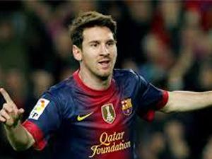 Messi'den sert cevap!