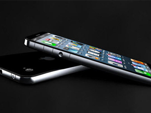 Kırık iPhone'larda büyük tehlike