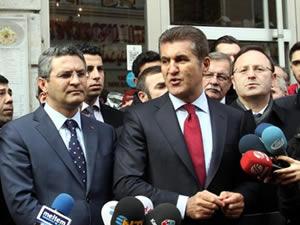 Mustafa Sarıgül'den mesnetsiz Ayasofya afişi