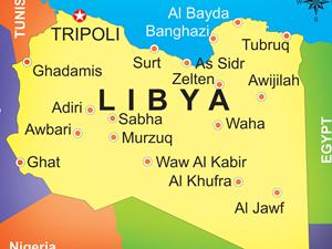 Libya ordusundan tarafsızlık mesajı