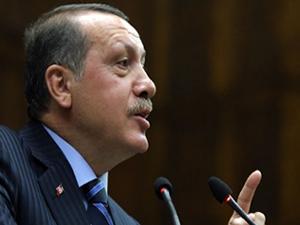 Başbakan, TÜSİAD'ı tehdit etti