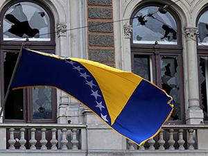 Bosna'da kanton başbakanlarının istifaları sürüyor