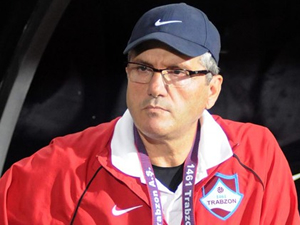 Mustafa Akçay'ın sözleşmesi feshedildi
