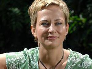 Aylin Kotil CHP Beyoğlu Belediye Başkan adayı oldu