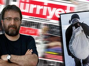 Ahmet Hakan'dan Akit'e 'Muharrem' tepkisi