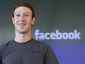 Zuckerberg'den 1 milyar dolar bağış