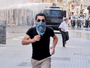 Kocaeli'de Gezi Parkı odaklı eylemlere ilişkin dava
