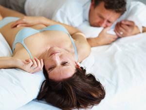 Cinsellikte ten uyumu önemli!
